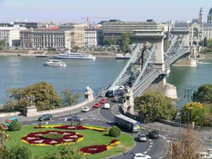 Absolute Walking Tour Budapest